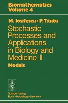 stochastic processes and applications 2015
