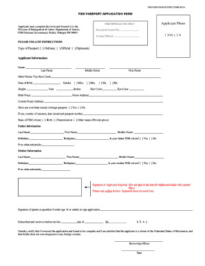 how to print the application form for french visa online