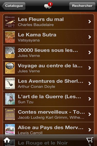 iphone les applications sont lente avec le wifi