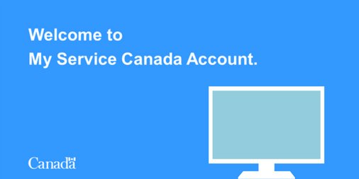 servicecanada.gc.ca application for ei