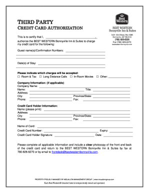 best western bonnyville credit application