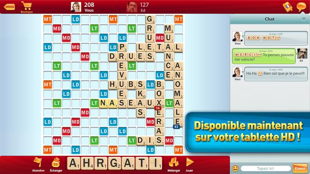 application ea pour scrabble facebook