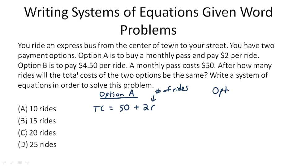 application of matrices in solving business problems