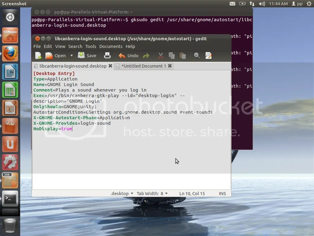 linux what application opens swf files