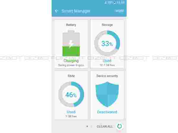used application storage manager to move vitashell to internal storage