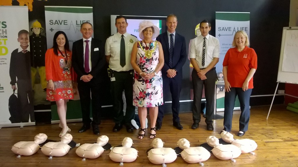 st john ambulance live saving award application