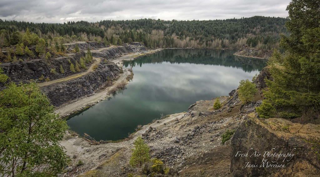 new applications for rock quarries