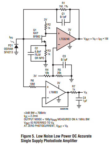 opamps design application and troubleshooting