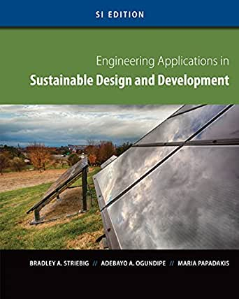 engineering applications in sustainable design and development ebook buy