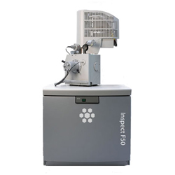 function and application of electron microscope