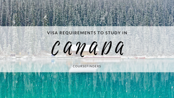 guidelines for visa application from canadians