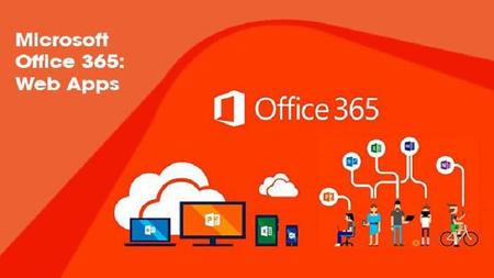 microsoft outlook 365 web application