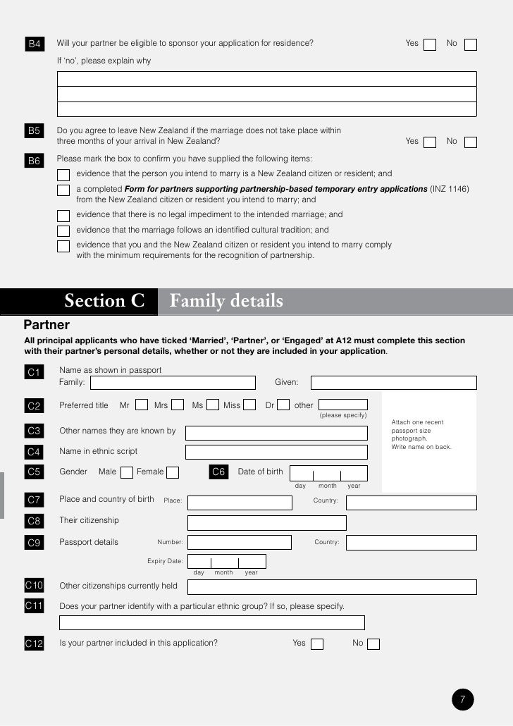 ohip application are you a new immigrant