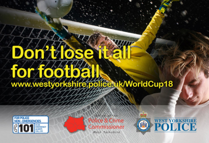 police officer application form west yorkshire