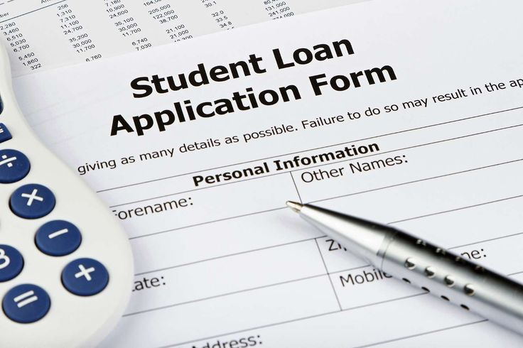 student references for loan application