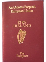track my irish citizenship application