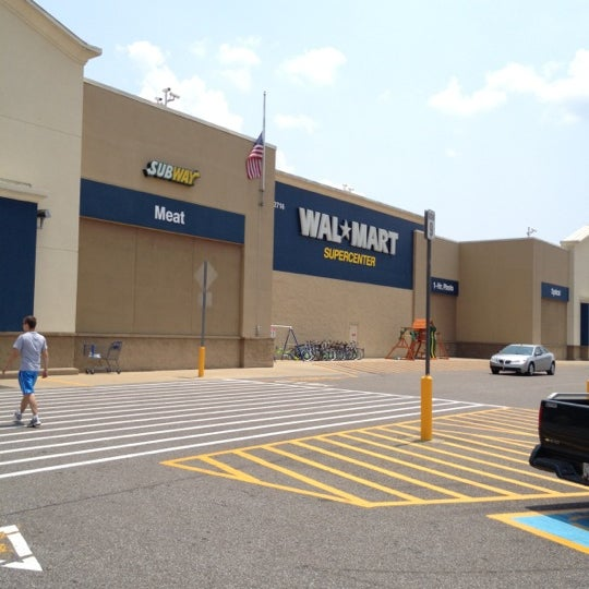 walmart on north ave application
